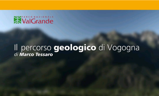 Val Grande - geologia