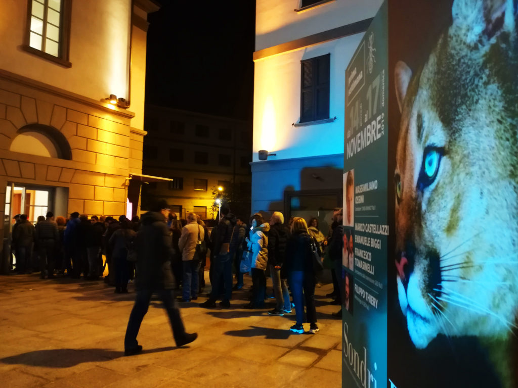 Sondrio Festival 2019